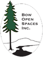 bow open spaces logo